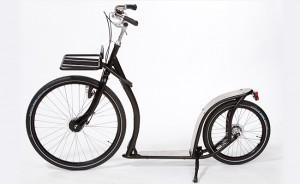 Amigo-Footbike