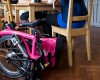 Brompton-Folded-Cafe