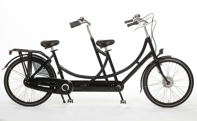 Dutch-Tandem-Bike-by-Azor