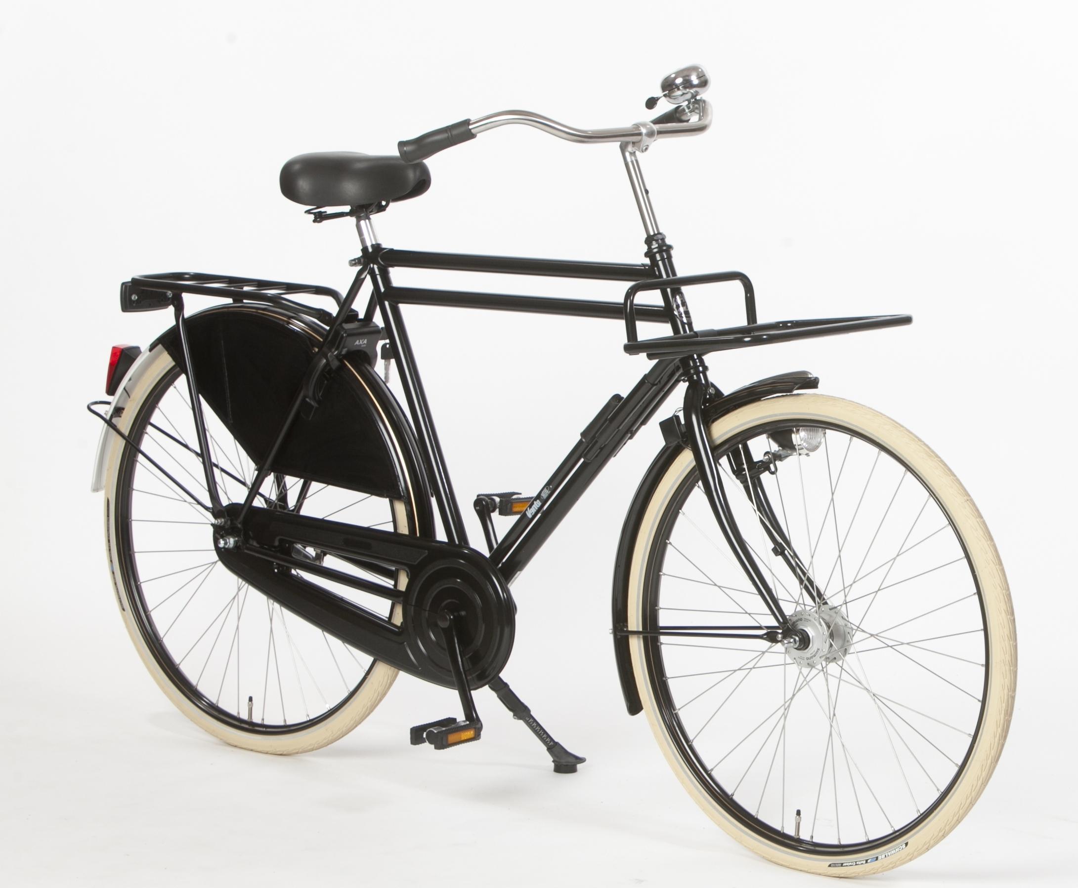 Dutch Transport Bike Urkai