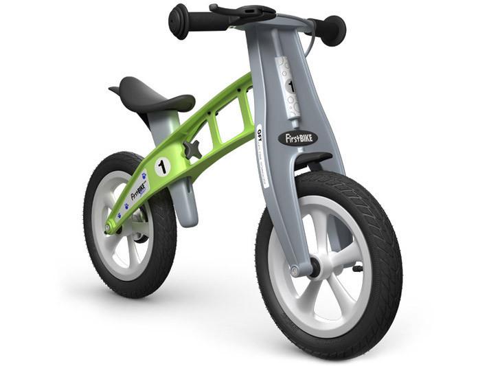 First Bike Street Edition Urkai