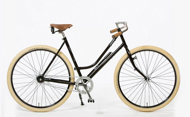 Custom Dutch Bikes Brompton Folding Bicycle Urkai