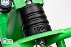 suspension-firm
