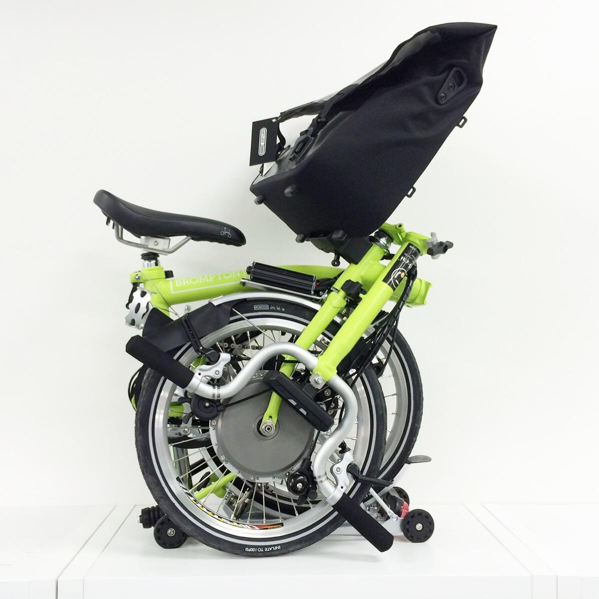 d7fe9596d Brompton Folding Bike Canada | Urkai