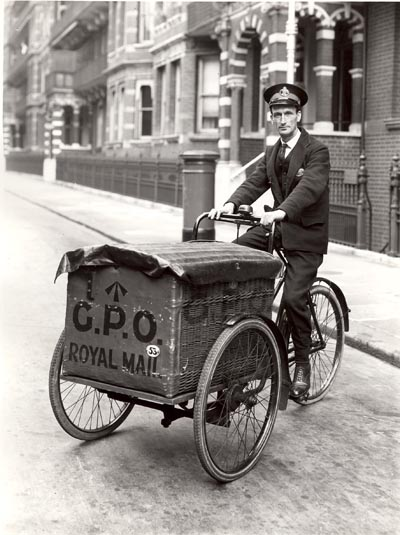Royal Mail 1920