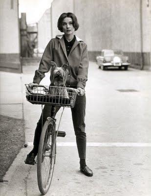 Aurdrey Hepburn