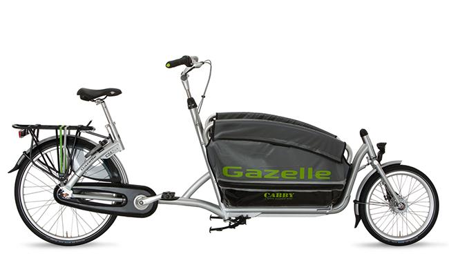 Gazelle_Cabby