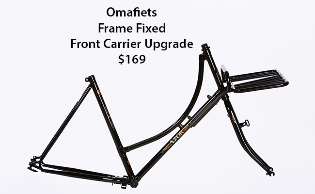 Omafiets_Frame_Fixed_Front_Carrier_Upgrade