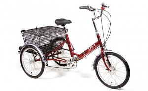 Pashley_Tri_1_Adult_Tricycle_Red_Basket_Urkai_Toronto_Ontario_Canada