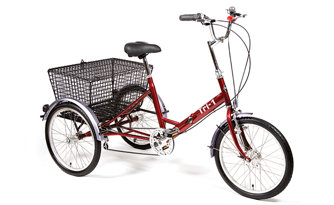 ontario adult tricycle