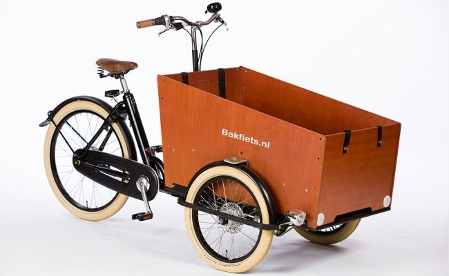 Bakfiets-NL--cargo-trike-cruiser-matte-black-Shimano-8-Speed-Urkai-Burlington-Ontario-Canada-Toronto
