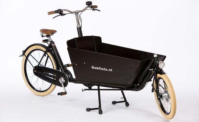 Bakfiets-nl-cruiser-cargobike-long-matte-black-Urkai-Burlington-Ontario-Canada-Toronto