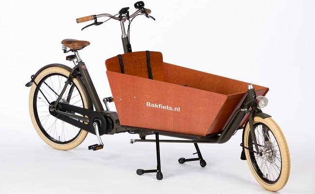 Bakfiets-nl-cruiser-cargobike-long-matte-granite-Shimano-STEPS-Urkai-Burlington-Ontario-Canada-Toronto