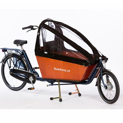 Cargo Bike Long Xl Canopy Urkai