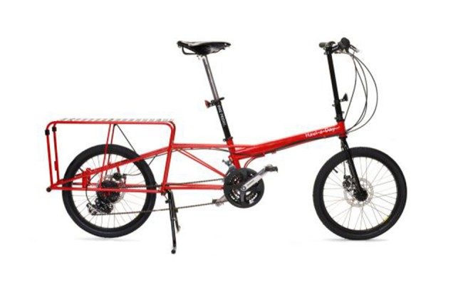 Haul-A-Day-Bike-Friday-Red